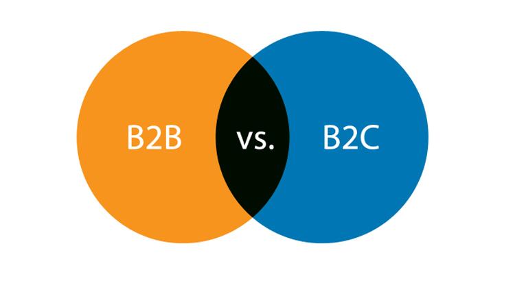 Marketing de conteúdo B2B e B2C qual é a diferença 1 - Doka Comunicação