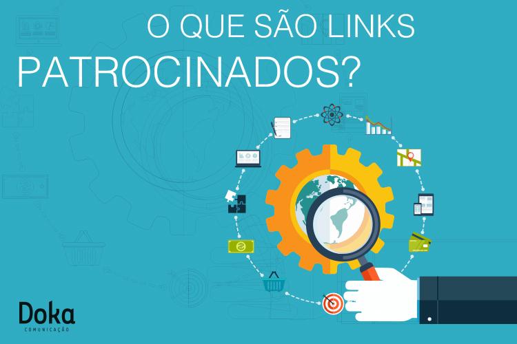 O que são links patrocinados 1 - Doka Comunicação