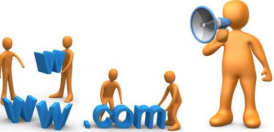 Porque divulgar a sua empresa na internet - Doka Comunicação