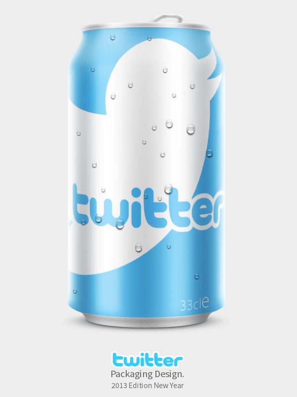 Twitter Katinhas de refrigerante - Doka Comunicação