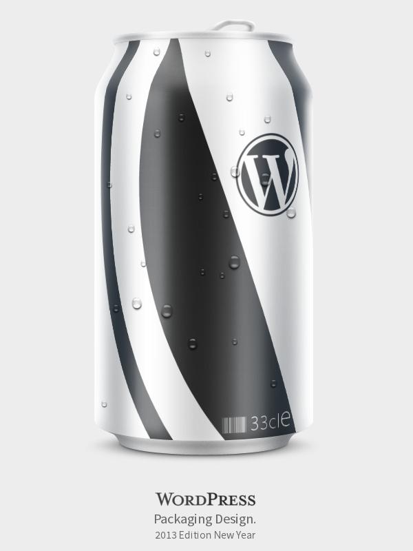 WordPress Latinhas de refrigerante - Doka Comunicação
