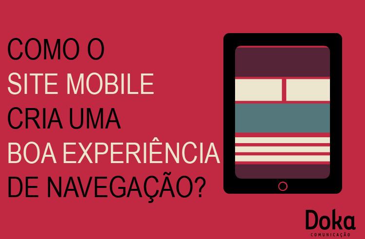 Site mobile é um diferencial para sua empresa