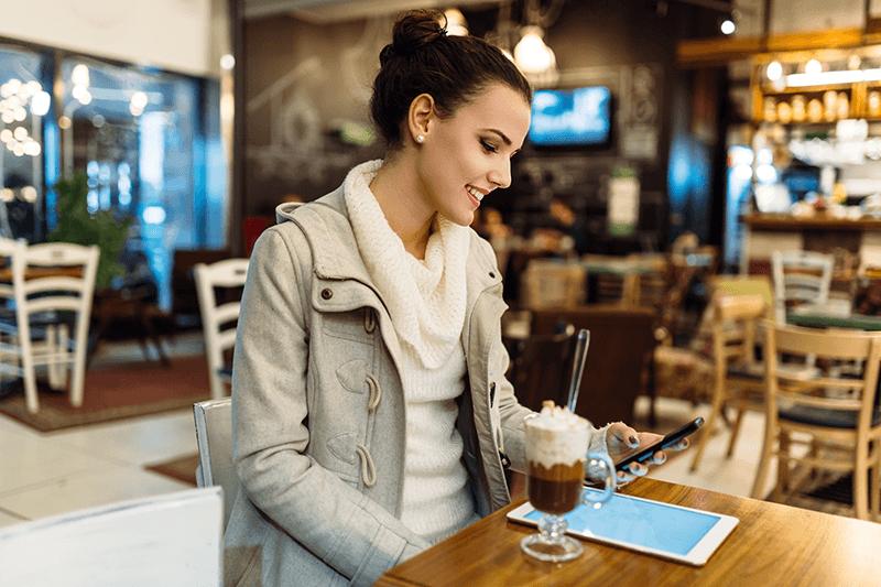 Blog para restaurante - Doka Comunicação
